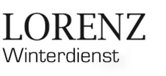 Winterdienst Lorenz